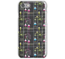 Laboratory equipment   iPhone Case/Skin
