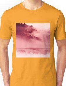 Pink Forest Unisex T-Shirt