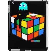 80ties MASH UP iPad Case/Skin