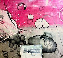 Magenta Sea by Susan Grissom
