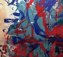 Nous VII by Susan Grissom