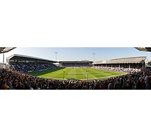 Craven Cottage Photographic Print