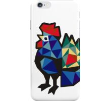 Polish Folk Rooster iPhone Case/Skin