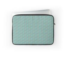 Kokeshi Geishas Laptop Sleeve