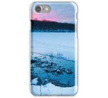 Pinky Freeze iPhone Case/Skin