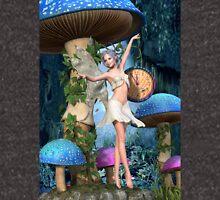 Porcelain Fairy  Unisex T-Shirt