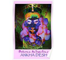 MA_Nefertiti_2 Poster