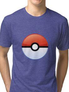 pokémon Tri-blend T-Shirt