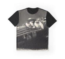 Clarinet Graphic T-Shirt