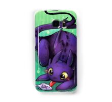 toothless the dragon Samsung Galaxy Case/Skin