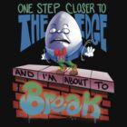 Humpty Dumpty by JhallComics