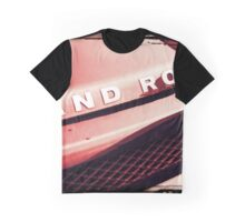 SUV Graphic T-Shirt