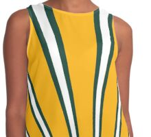 Green Bay Horizon Contrast Tank