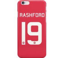 Rashford iPhone Case/Skin