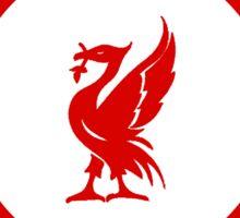 Liverpool FC - 1892 RED Sticker