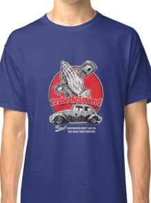 Praise The Lowered Beetle Classic T-Shirt
