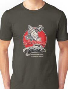 Praise The Lowered Beetle Unisex T-Shirt