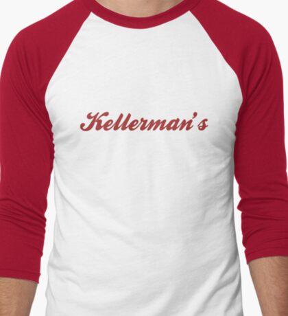 Dirty Dancing - Kellermans Men's Baseball ¾ T-Shirt