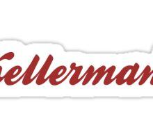 Dirty Dancing - Kellermans Sticker