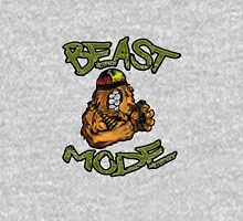 Beast Mode Grizzly Bear Unisex T-Shirt