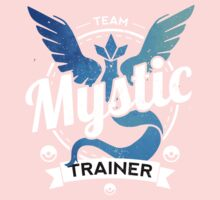 Team Mystic - Trainer One Piece - Short Sleeve