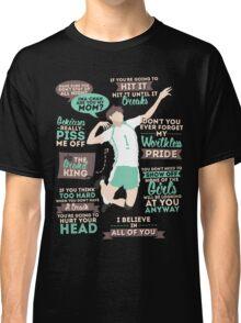 The Grand King Classic T-Shirt
