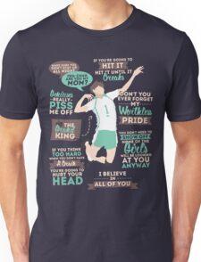 The Grand King Unisex T-Shirt
