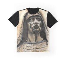 Ronan Caffeine Shock Graphic T-Shirt