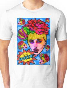 Queens (5) Unisex T-Shirt