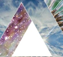 Triangle_of_Gaia 2014 Sticker