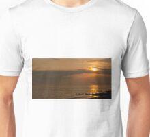 Selsey Sunset Unisex T-Shirt