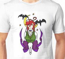 Witchy White - Frame Unisex T-Shirt