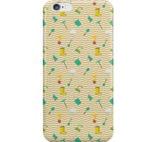 Gardening tools   iPhone Case/Skin
