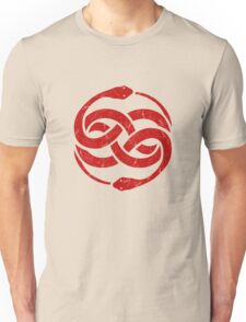 The NeverEnding Story Symbol Vintage Unisex T-Shirt