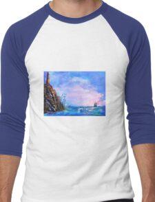 Sea stories 2 Men's Baseball ¾ T-Shirt