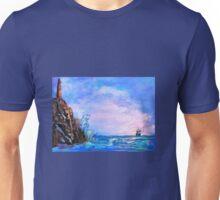Sea stories 2 Unisex T-Shirt