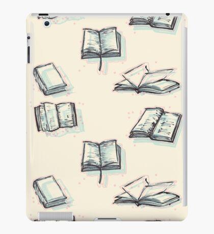 Literature Dreamer iPad Case/Skin