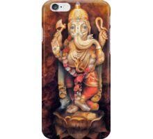Ganesh iPhone Case/Skin
