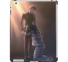 12 Years iPad Case/Skin