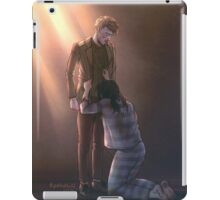 12 Years iPad Case/Skin
