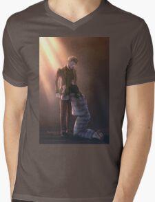 12 Years Mens V-Neck T-Shirt