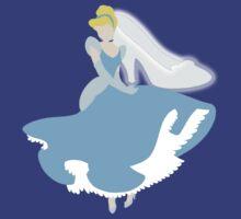 Cinderella by clockworkheart