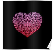 Pink Love Poster