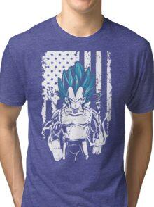 DRAGON BALL Z - ANIME - MANGA - GAMES Tri-blend T-Shirt