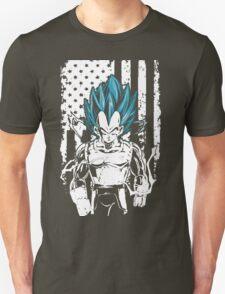 DRAGON BALL Z - ANIME - MANGA - GAMES Unisex T-Shirt