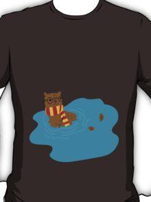 Harry Otter T-Shirt