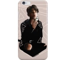 AESTHETIC KPOP iPhone Case/Skin
