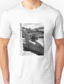 Scotty's Castle, Death Valley Nat'l Park Unisex T-Shirt
