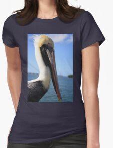 A Pelican Closeup T-Shirt
