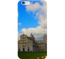 Duomo di Pisa iPhone Case/Skin